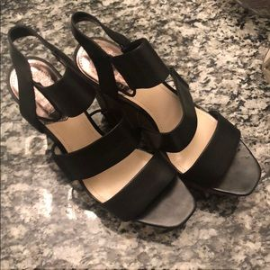 Vince Camuto Wedge Sandal